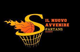 Il logo del Nuovo Avvenire Spadafora