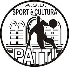 Il logo dello Sport Patti