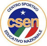 Logo del CSEN