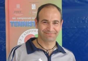 Marcello Puglisi, Top Spin Messina