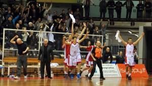 Trieste, prossimo avversario in campionato di Barcellona