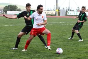 Bernardo in azione (foto Paolo Furrer)