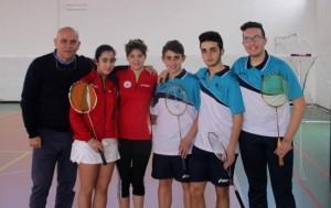 Badminton Milazzo