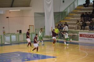 Vincenzo Madonia in azione