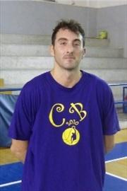 La guardia Gabriele Campi (Castanea)