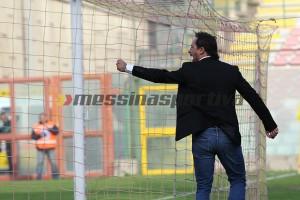 Il ds Fabrizio Ferrigno contesta una decisione arbitrale