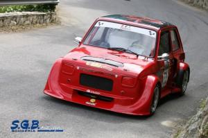 Giuseppe Bellini - Sgb Rallye