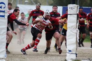 L'Amatori Rugby, atteso dalla sfida con Ragusa