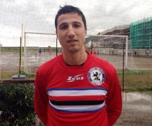 Daniele Irrera (SIAC)