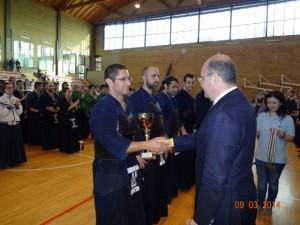 Kendo-Premiazione-squadra-campione-d'Italia