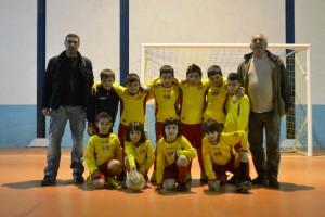 Messina Boys PRIMI CALCI