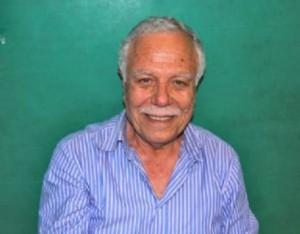 Il presidente della Effe Volley, Santo Carnabuci