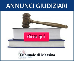 Banner aste giudiziarie tribunale