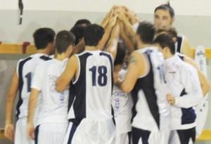 Foto di gruppo per l'F.P. Sport