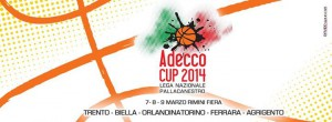 Adecco Cup 2014