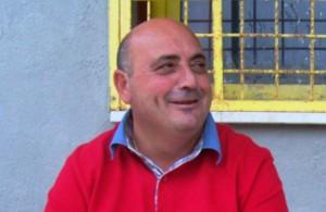 Massimo De Domenico, nuovo delegato provinciale giovanile ai tempi del Riviera (scatto di R.S.).