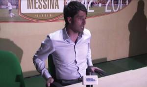 Il tecnico in conferenza stampa