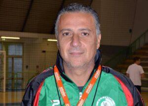 Nino Rinaldi