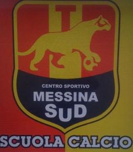 Logo Messina Sud