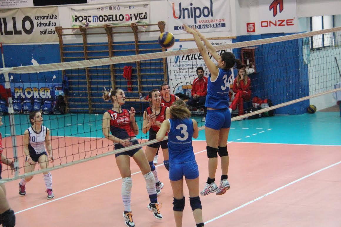 Semper Volley