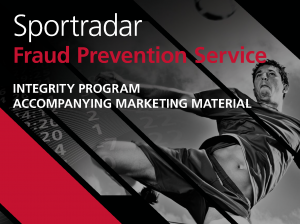 Sportradar Integrity Tour