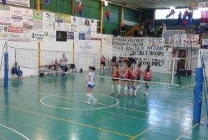 effe volley - siracusa