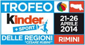 Logo Trofeo delle Regioni 2014