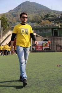 Il ds Antonio Magistro
