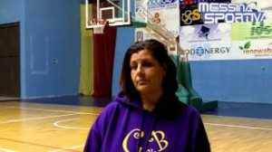 Coach Giusy Ardizzone (Castanea)