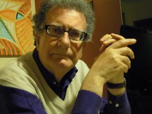 L'autore Vincenzo Bonaventura