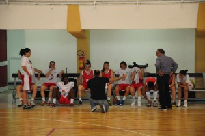 uUn time out del San Matteo