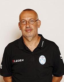 Il vice allenatore Giuseppe Foti ha parlato a fine gara