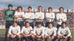 Acr Messina 1985-86