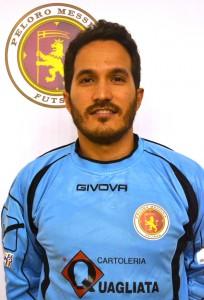 Giovanni Felis (Futsal Peloro Messina)