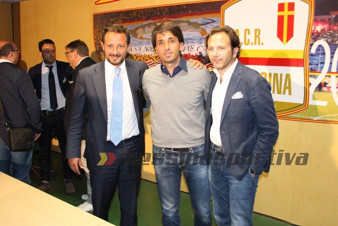 Grassadonia, Ferrigno e Torrisi