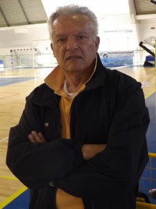 Il dg Salvatore La Mendola