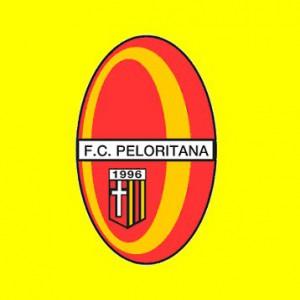 Il logo della Peloritana 1996