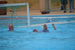 Silvia Bosurgi in azione