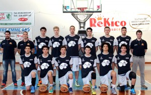 La Junior Basket Ravenna