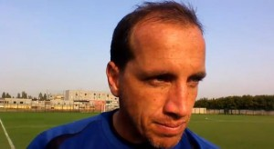 Sasà Marra, ex centrocampista del Messina