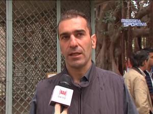 Maurizio Guanta ai nostri microfoni