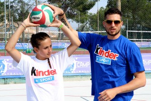 Il Volley Jam Camp