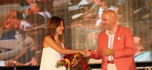Il Sindaco Maria Teresa Collica ha garantito massimo appoggio istituzionale al team del presidnete Bonina