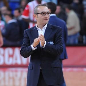 Ugo Ducarello ricoprirà il ruolo di assistente allenatore a Varese per le prossime due stagioni