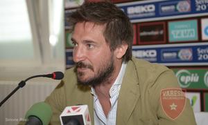 La presentazione ufficiale di Gianmarco Pozzecco