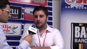 Intervista al Marketing Executive della Sigma Barcellona Carlo Sgrò