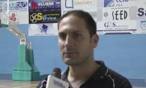 Intervista al tecnico Antonio Musolino