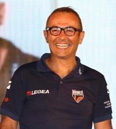 Ugo Ducarello ricoprirà il ruolo di vice allenatore della Cimberio Varese