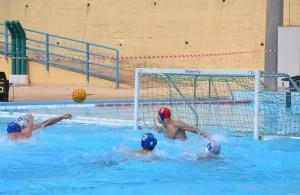 Gol Gianluca Falvo D'Urso 8-0