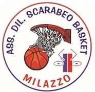Logo Scarabeo Milazzo, società organizzatrice della manifestazione